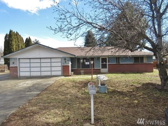 71 Urban Ave, Naches, WA 98937 (#1271713) :: Real Estate Solutions Group