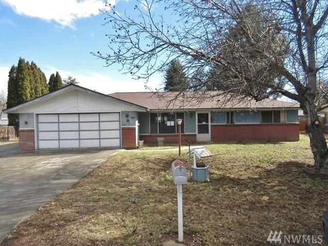 71 Urban Ave, Naches, WA 98937 (#1271713) :: Ben Kinney Real Estate Team