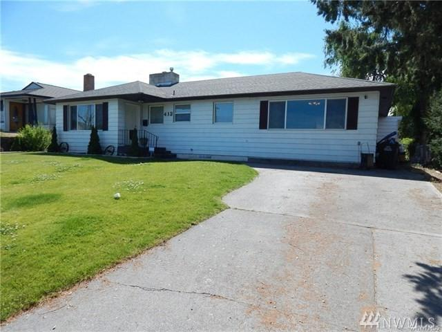 413 W Knolls Vista Dr, Moses Lake, WA 98837 (#1271717) :: Homes on the Sound