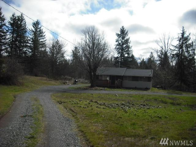16646 Bald Hill Rd SE, Yelm, WA 98597 (#1273386) :: Better Homes and Gardens Real Estate McKenzie Group