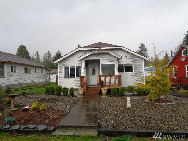 303 Jackson St, Ryderwood, WA 98581 (#1273560) :: Real Estate Solutions Group