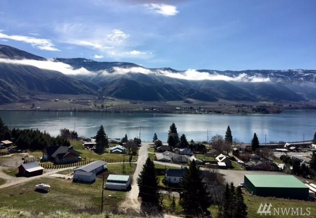 1021 Columbia Point, Entiat, WA 98822 (#1276643) :: The Robert Ott Group