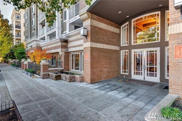 1545-NW 57th St #505, Seattle, WA 98107 (#1276710) :: The Snow Group at Keller Williams Downtown Seattle