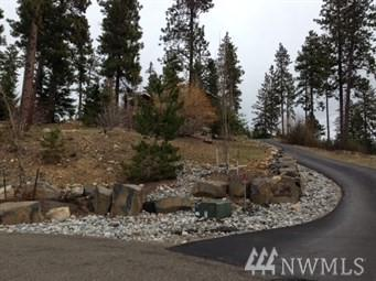 0-Lot B R & R Heights Rd, Roslyn, WA 98941 (#1277168) :: Canterwood Real Estate Team