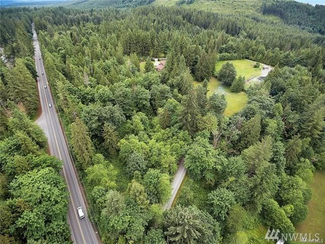 27850-Lot B Lake Retreat Kanakast Rd, Ravensdale, WA 98051 (#1277827) :: Real Estate Solutions Group