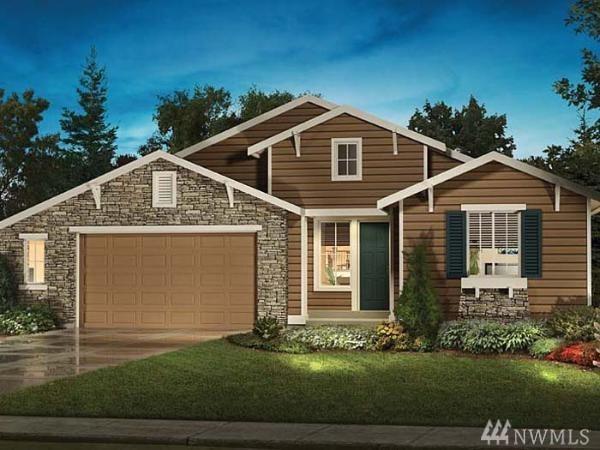 5103 Herron St NE, Lacey, WA 98516 (#1278295) :: Keller Williams - Shook Home Group