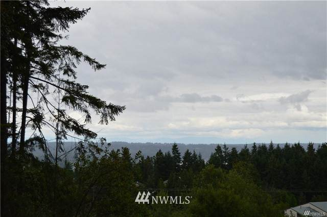 0 Lot 066 Dickey Road NW, Silverdale, WA 98383 (#1279819) :: Better Properties Real Estate