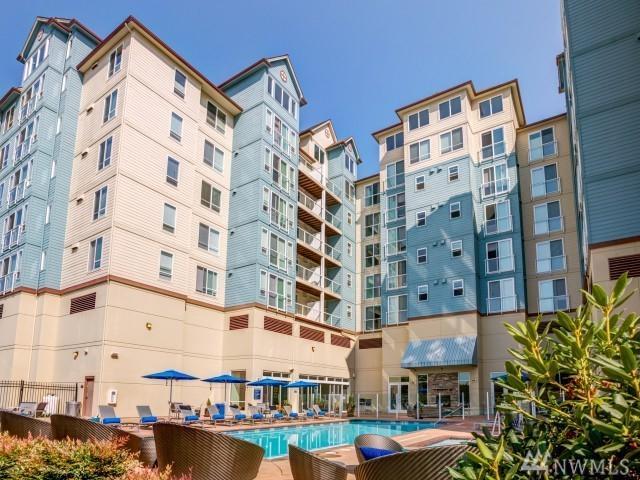 2424 S 41st St #563, Tacoma, WA 98409 (#1280213) :: Icon Real Estate Group
