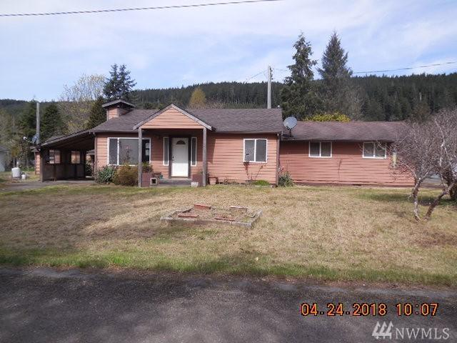 51 Gary St., Beaver, WA 98305 (#1280457) :: Homes on the Sound