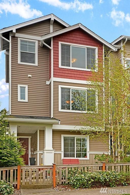 2815 SW Morgan St, Seattle, WA 98126 (#1282966) :: Morris Real Estate Group