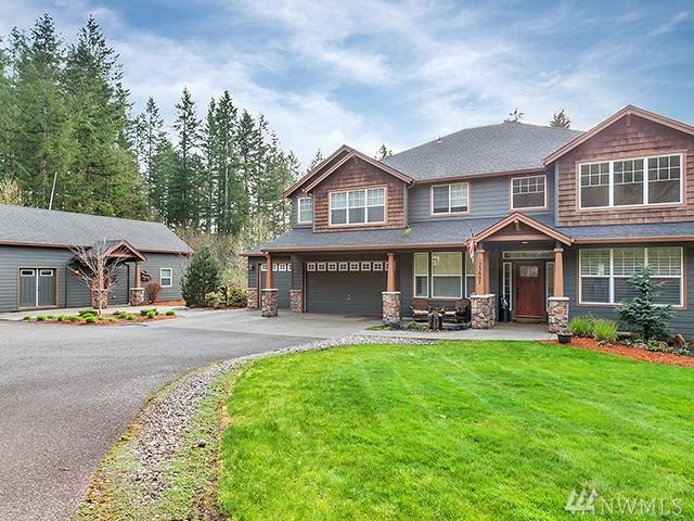 25607 NE 53rd St, Vancouver, WA 98682 (#1282983) :: Better Homes and Gardens Real Estate McKenzie Group