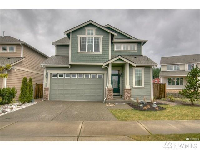 5416 Lily Jo Ct SE, Olympia, WA 98501 (#1284913) :: Homes on the Sound