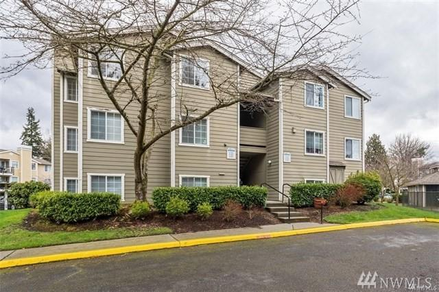 28300 18th Ave S X303, Federal Way, WA 98003 (#1285259) :: Homes on the Sound