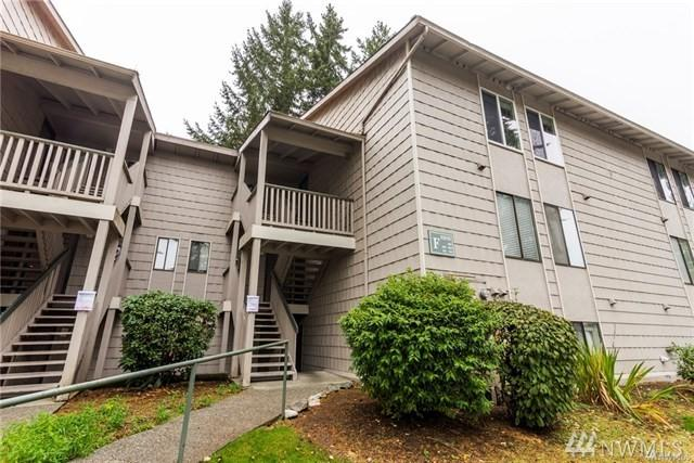 33015 S 18th Place F302, Federal Way, WA 98003 (#1286164) :: Homes on the Sound