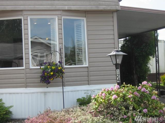 1200 Lincoln St #124, Bellingham, WA 98229 (#1287083) :: Homes on the Sound