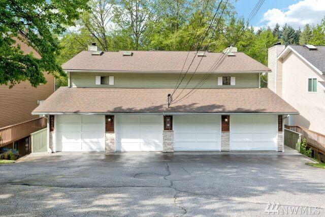 20115-20117 Forest Park Dr NE, Shoreline, WA 98155 (#1287270) :: The DiBello Real Estate Group