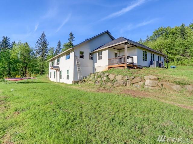 6303 NE Landerholm Rd, La Center, WA 98629 (#1287320) :: Homes on the Sound