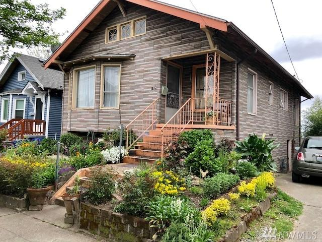 1125 30th Ave S, Seattle, WA 98144 (#1287722) :: Morris Real Estate Group