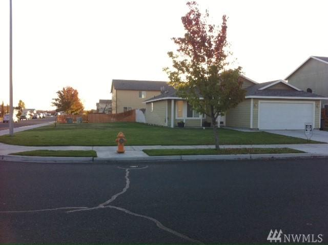 1841 S Leanne Ave, Moses Lake, WA 98837 (#1287820) :: Homes on the Sound