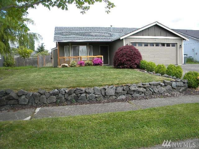 307 Williams Blvd NW, Orting, WA 98360 (#1287858) :: Homes on the Sound