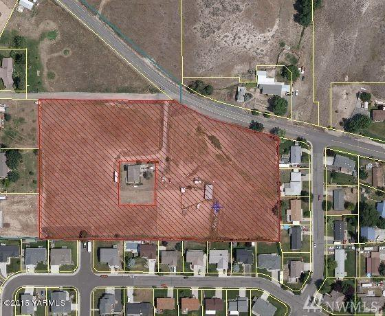 0-NNA Lynwood Lane, Selah, WA 98942 (#1288162) :: Morris Real Estate Group