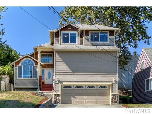 13417 Occidental Ave S, Burien, WA 98168 (#1288367) :: Homes on the Sound