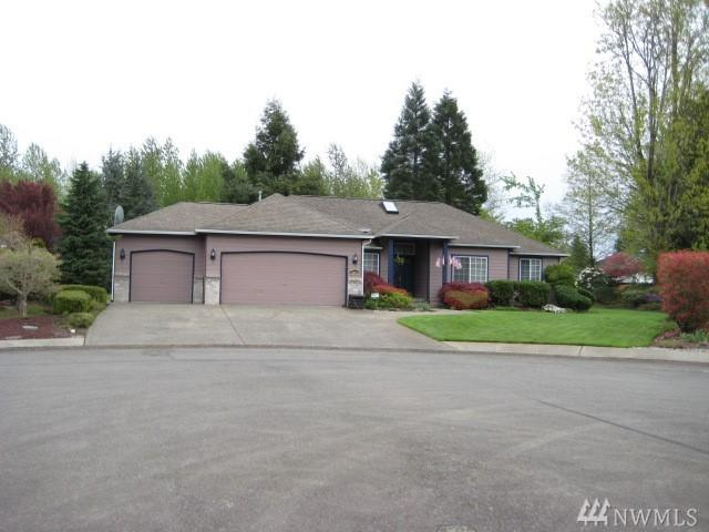 23826 110th St Ct E, Buckley, WA 98321 (#1289662) :: Homes on the Sound