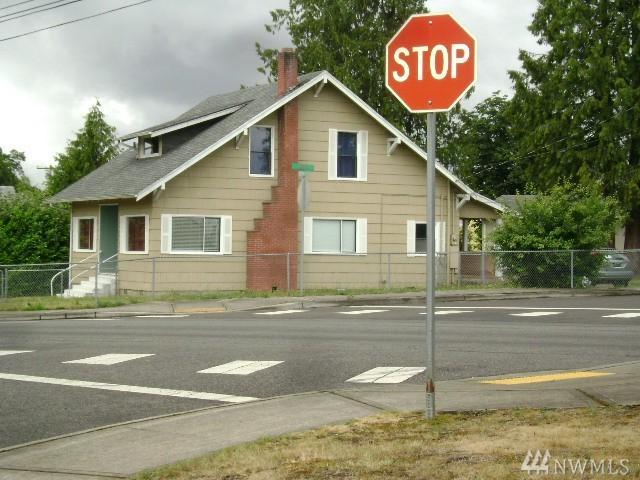 225 NE 2nd Ave, Napavine, WA 98565 (#1289828) :: Homes on the Sound