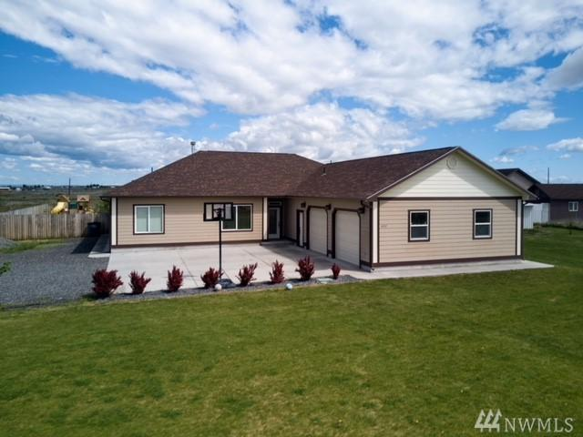 4157 Road 7.4 NE, Moses Lake, WA 98837 (#1290529) :: Brandon Nelson Partners