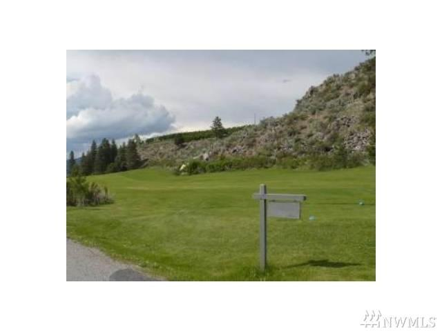 34 Long Dr, Pateros, WA 98846 (#1290555) :: Homes on the Sound
