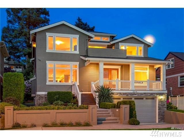 3214 43rd Ave W, Seattle, WA 98199 (#1290786) :: The DiBello Real Estate Group