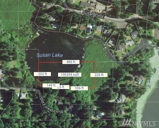 6748 Old Forest Lane SE, Tumwater, WA 98501 (#1290979) :: Morris Real Estate Group