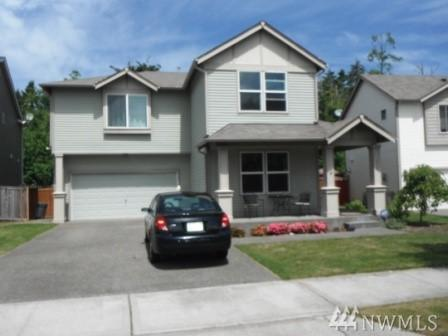 1545 Sinclair Dr, Dupont, WA 98327 (#1291909) :: Better Properties Lacey