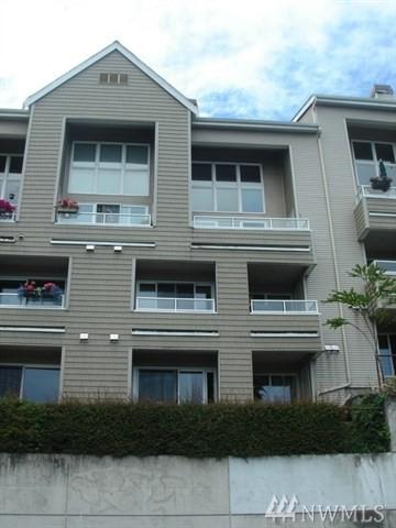 1 Broadway #306, Tacoma, WA 98402 (#1293676) :: Kwasi Bowie and Associates