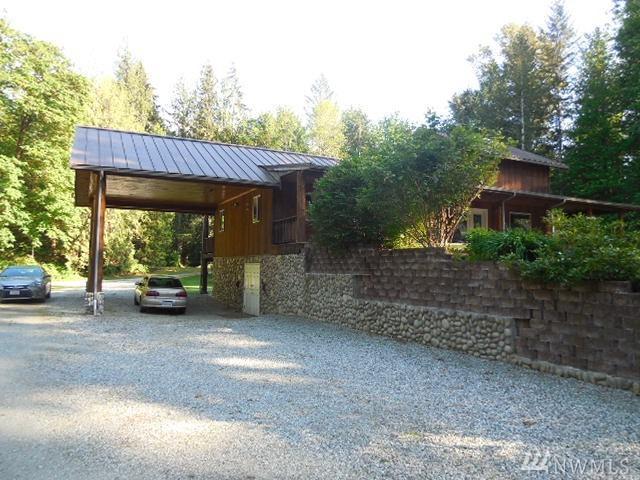 58800 Willow Lane, Marblemount, WA 98267 (#1294326) :: Homes on the Sound