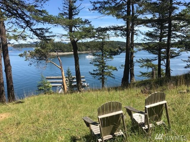 3-Lot 6 Nelson Trail, Henry Island, WA 98250 (#1295257) :: Homes on the Sound
