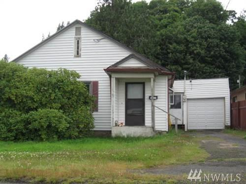 2020 Cherry St, Aberdeen, WA 98520 (#1295424) :: Homes on the Sound