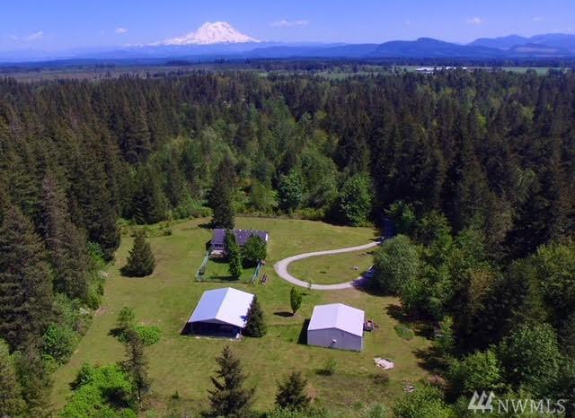 16015 Chuckawa Lane SE, Yelm, WA 98597 (#1295772) :: Morris Real Estate Group
