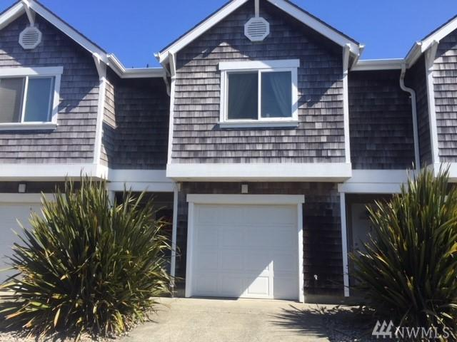 201 Ocean Beach Blvd B-2, Long Beach, WA 98631 (#1295799) :: Ben Kinney Real Estate Team