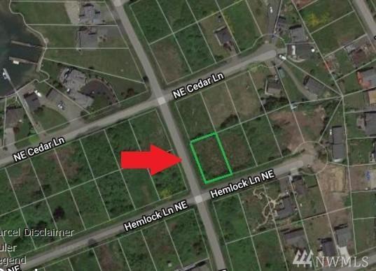 5148 Hemlock Lane, Hansville, WA 98340 (#1295968) :: Morris Real Estate Group