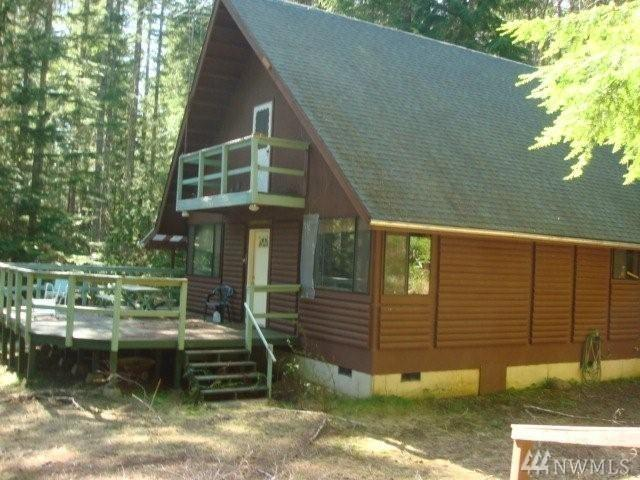 360 N Hilltop Lp, Hoodsport, WA 98548 (#1296009) :: Homes on the Sound