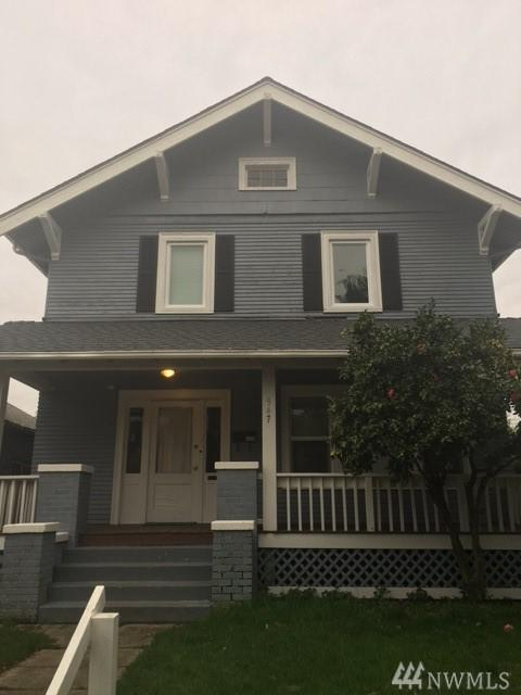 947 S Sheridan, Tacoma, WA 98405 (#1296083) :: Crutcher Dennis - My Puget Sound Homes