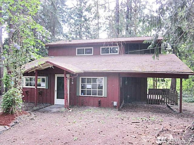 519 Hall Rd, Silverlake, WA 98645 (#1297130) :: Crutcher Dennis - My Puget Sound Homes