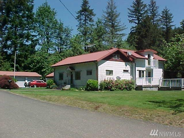 122 Anderson Rd, Winlock, WA 98596 (#1298177) :: Kwasi Bowie and Associates