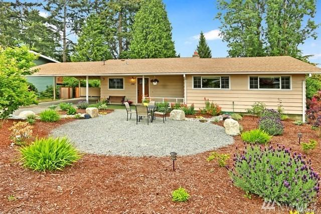 154 163rd Place SE, Bellevue, WA 98008 (#1298761) :: Better Homes and Gardens Real Estate McKenzie Group