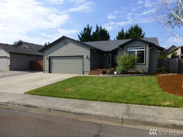 863 E Heritage Lp, La Center, WA 98629 (#1298775) :: Crutcher Dennis - My Puget Sound Homes