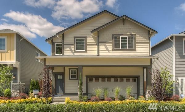 18467 139th Wy SE #53, Renton, WA 98058 (#1300152) :: The DiBello Real Estate Group
