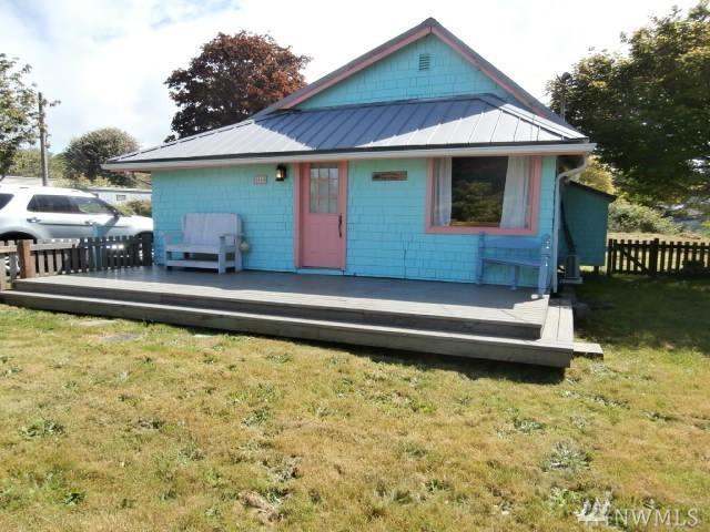1664 Schmid Rd, Grayland, WA 98547 (#1300333) :: Crutcher Dennis - My Puget Sound Homes
