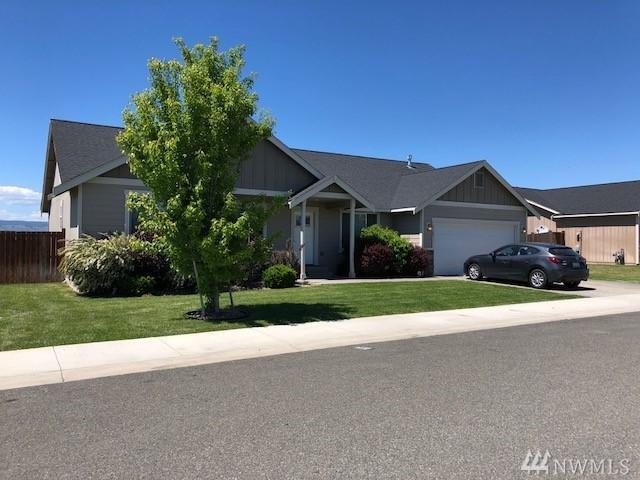 2503 N Columbia St, Ellensburg, WA 98926 (#1300766) :: Coldwell Banker Kittitas Valley Realty