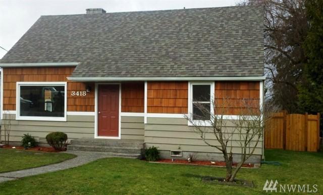3418 S 140th St, Tukwila, WA 98168 (#1301270) :: Chris Cross Real Estate Group